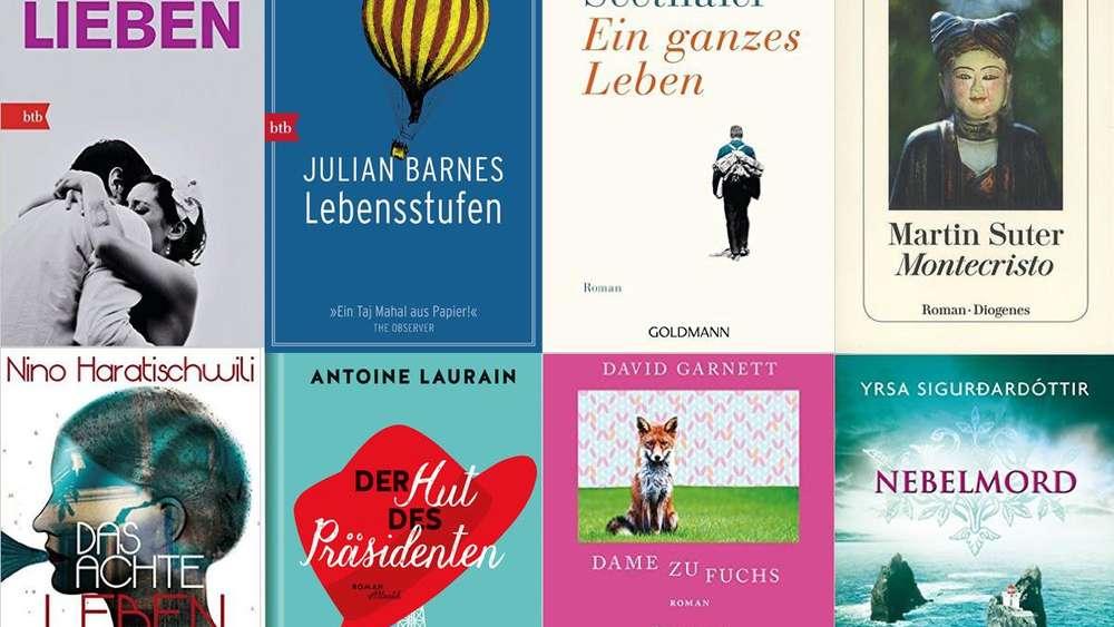 Geschenketipps: Die besten Bücher zu Weihnachten | Kultur