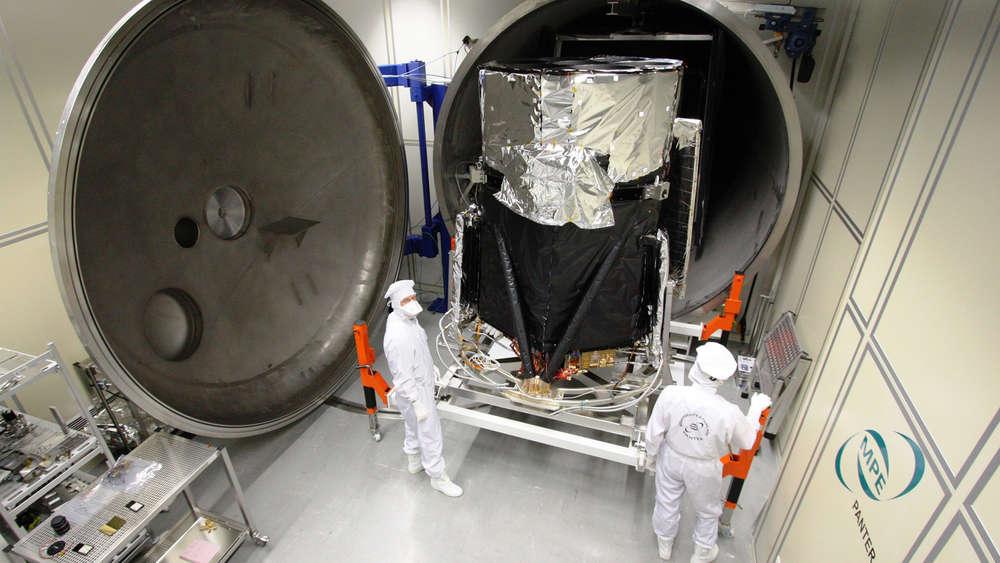 Merz utzschneider fraunhofer in münchen teleskop auszugs