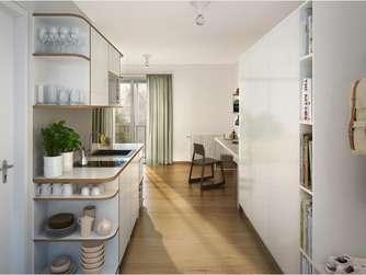 kleinere wohnungen mikro apartments liegen im trend wohnen. Black Bedroom Furniture Sets. Home Design Ideas