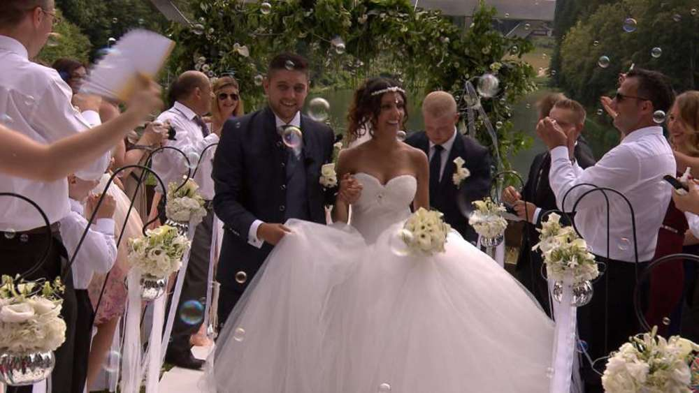 Diese Geretsrieder Heiraten Heute Im Fernsehen Bei Vox Geretsried
