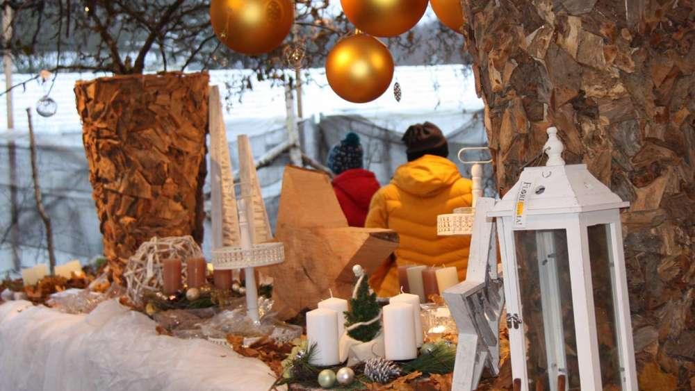 Kloster Andechs Weihnachtsmarkt.Advents Und Weihnachtsmarkte In Der Region Weilheim Am