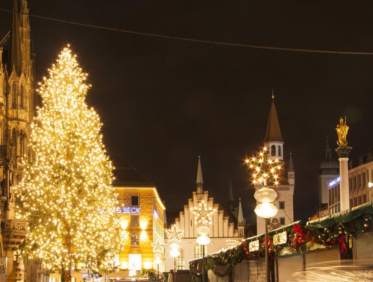 Weihnachtsmarkt Berlin Offen.Weihnachtsmärkte 2018 Alles Zu Terminen Anfahrt Und öffnungszeiten