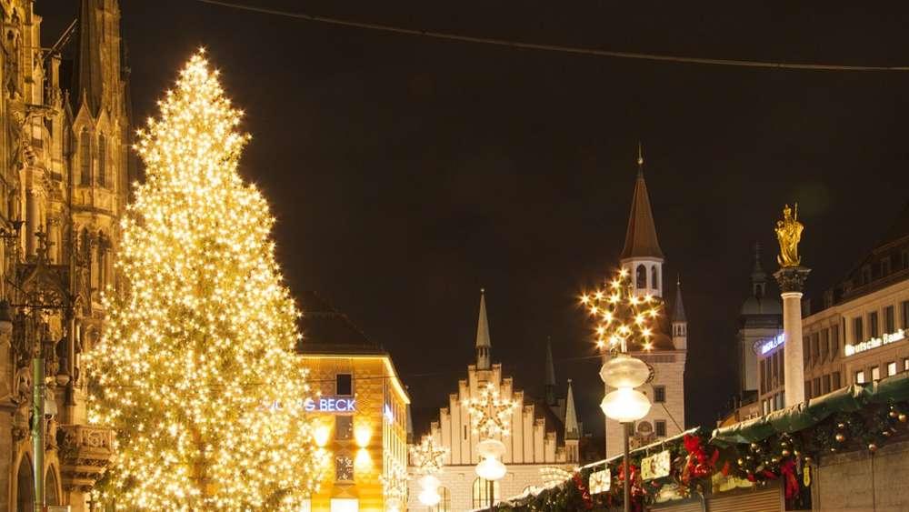 Beginn Weihnachtsmarkt Berlin 2019.Weihnachtsmärkte 2018 Alles Zu Terminen Anfahrt Und öffnungszeiten