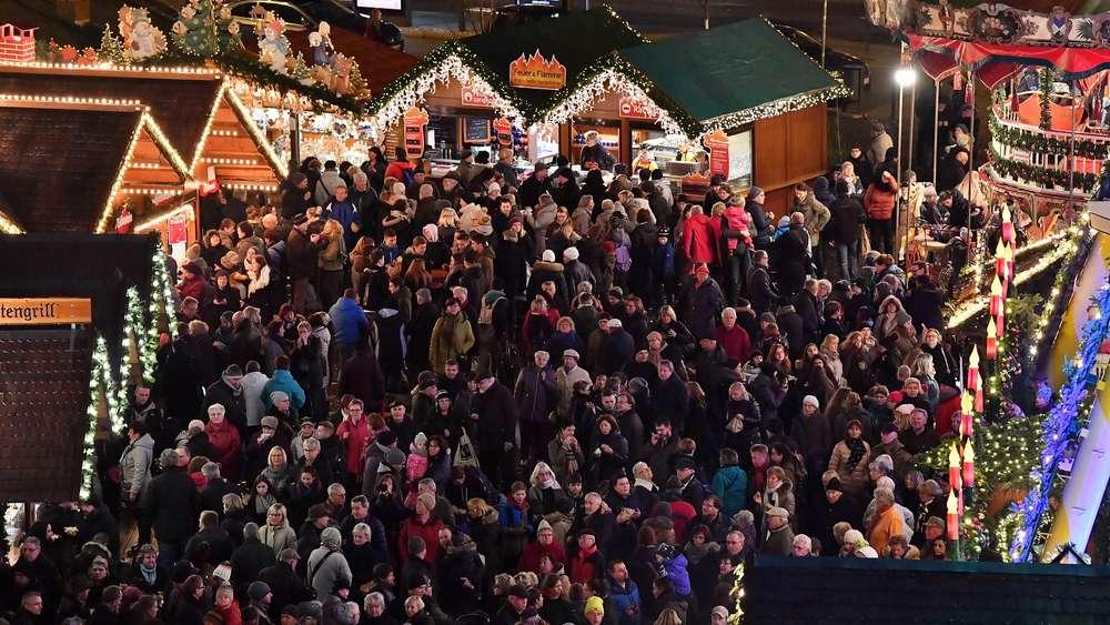Weihnachtsmärkte 2018: Termine, Anfahrt und Öffnungszeiten | Reise