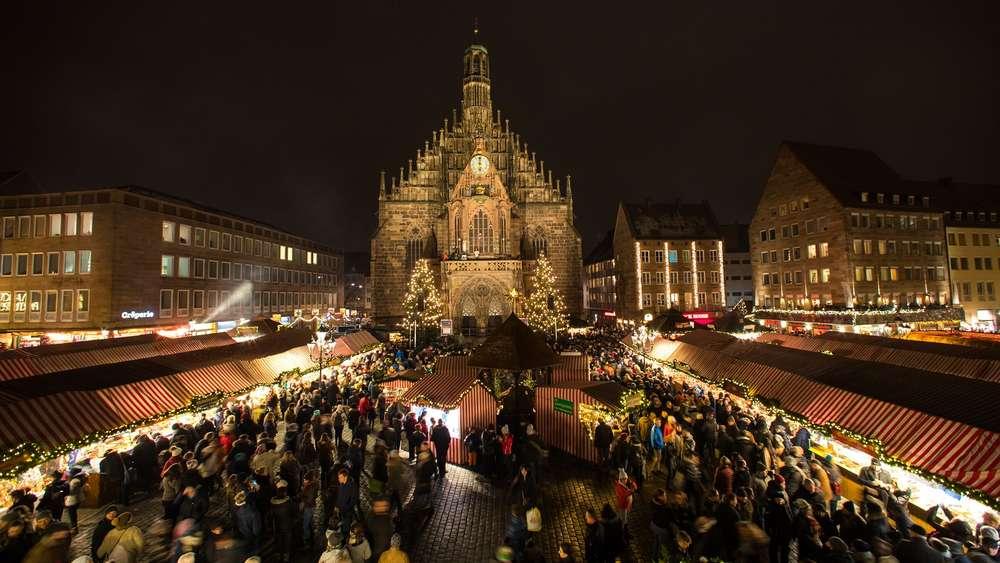 Weihnachtsmarkt Hamburg Heute Geöffnet.Weihnachtsmärkte 2018 Alles Zu Terminen Anfahrt Und öffnungszeiten
