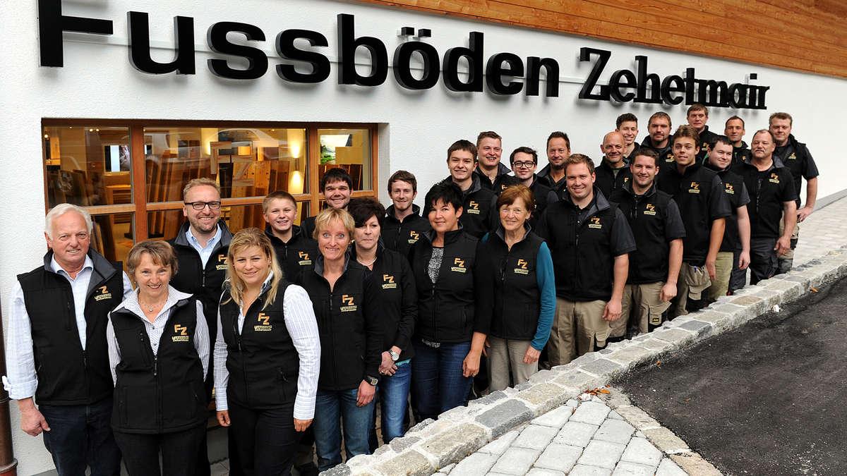 Fußboden Zehetmair ~ Fussböden zehetmair miesbach harmonische parkettpräsentation in