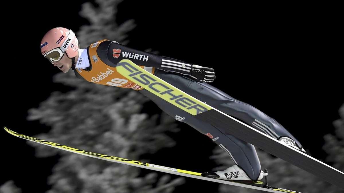 skispringen severin freund