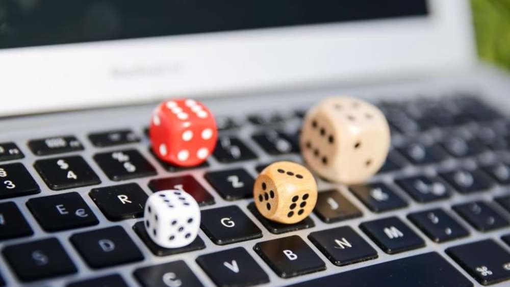 Pleite Durch Spielsucht
