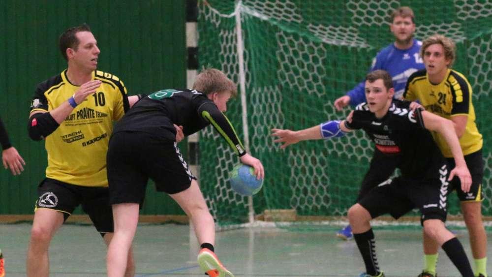 Tsv Murnau Handball