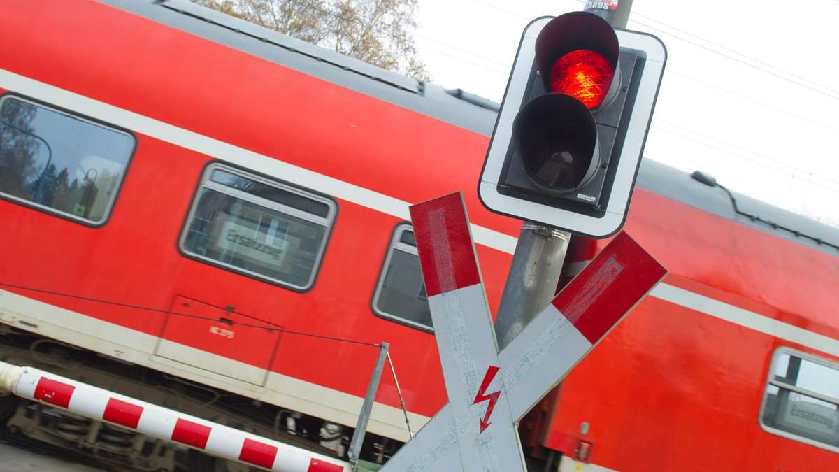 Weitere Zugausfälle Und Verspätungen Zwischen Nürnberg Und Fürth