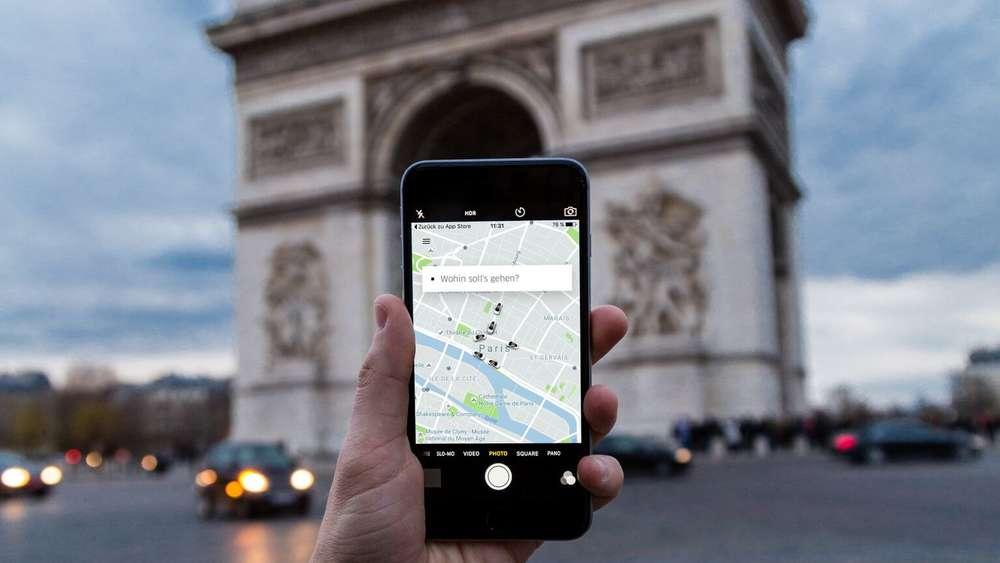 Das sind die fünf hilfreichsten Apps für Städtetrips | Reise