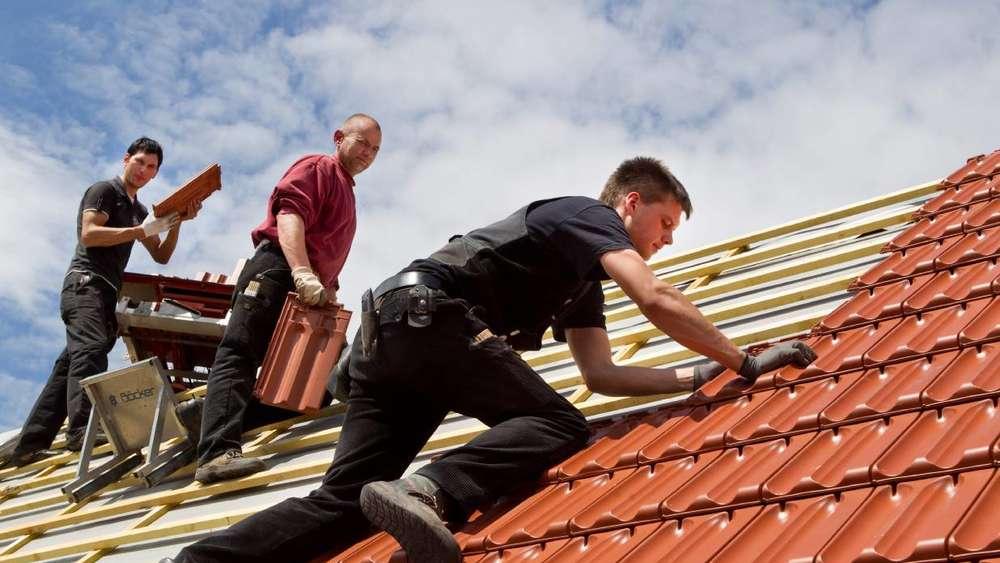 Neuregelung Zur Styropor Entsorgungteurer Müll Auf Dem Dach Bad Tölz