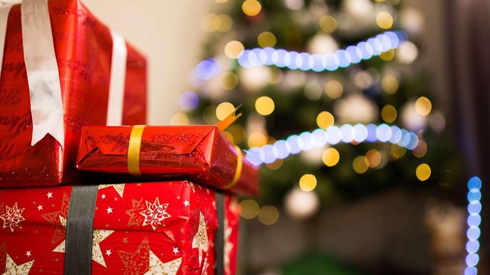 Traditionelle Weihnachtsgeschenke.So Shoppen Die Deutschen Wirklich Weihnachtsgeschenke Geld