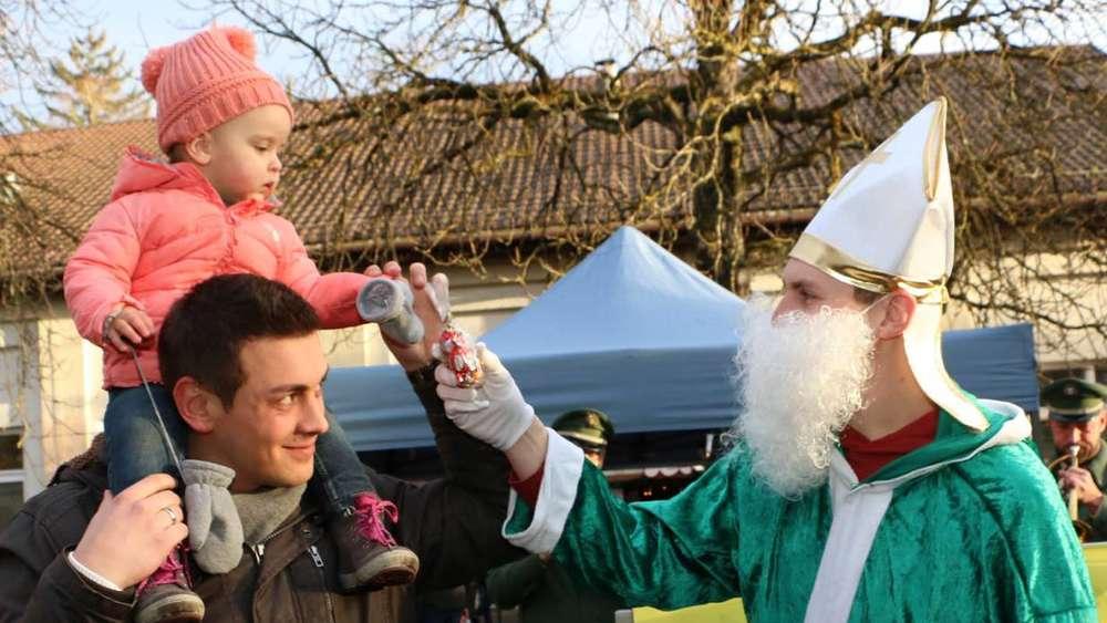 Dachau Weihnachtsmarkt.Christkindlmarkt Bei Der Bereitschaftspolizei Dachau Dachau