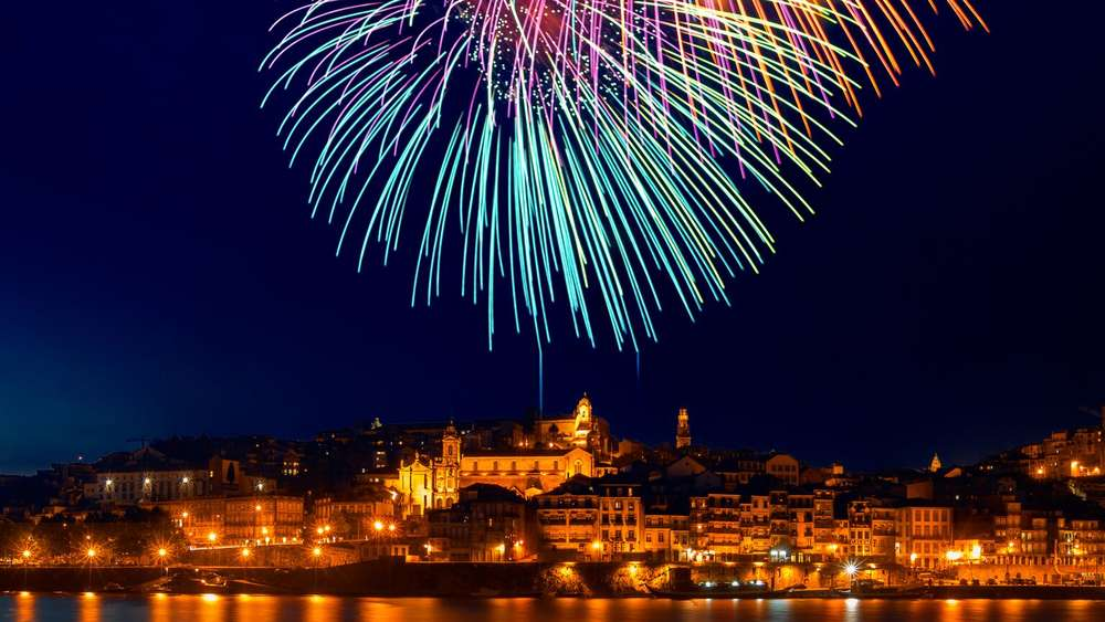 Porto Silvester