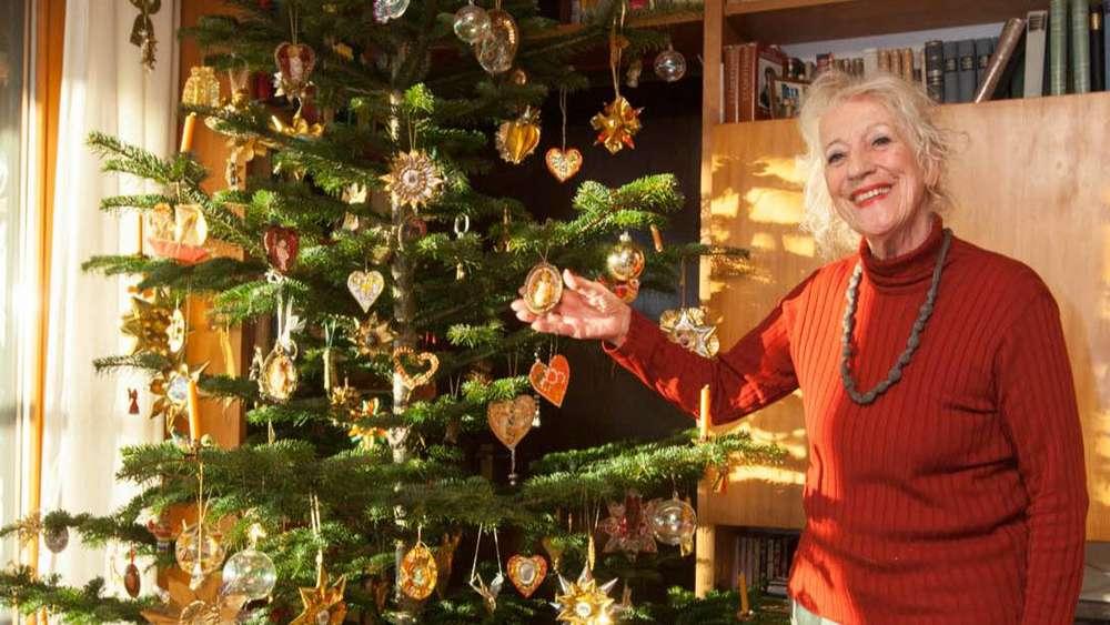 Geschichte Vom Weihnachtsbaum.Der Christbaum Unseres Lebens Andechs