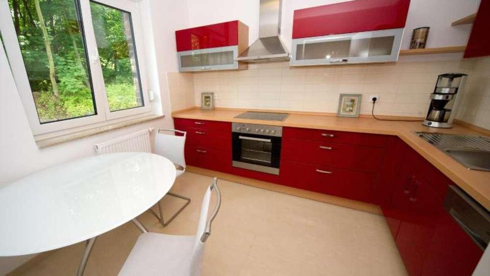 Mieter Müssen Wohnungsbesichtigung Ermöglichen Wohnen