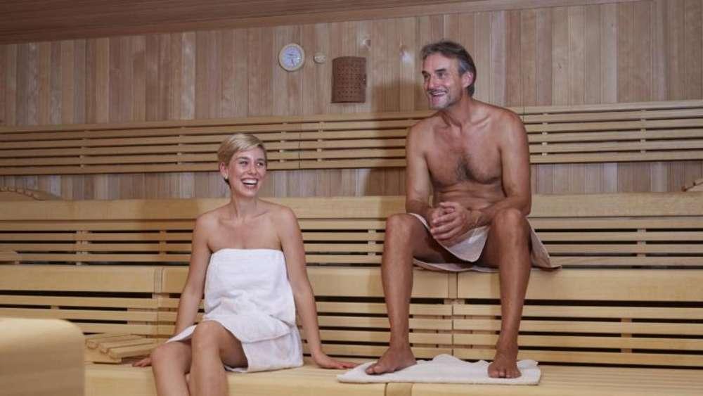 Darum Sollten Sie Aus Dem Saunagang Keinen Sport Machen Gesundheit