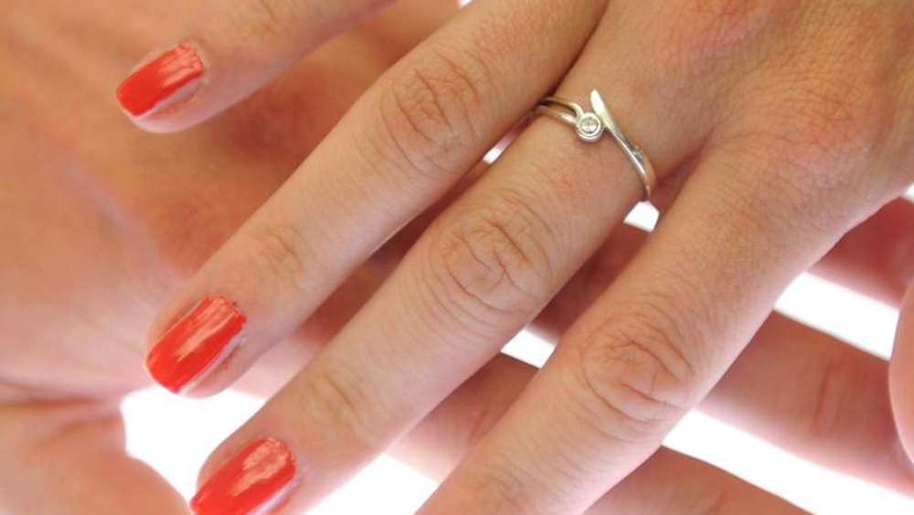 knubbel im finger