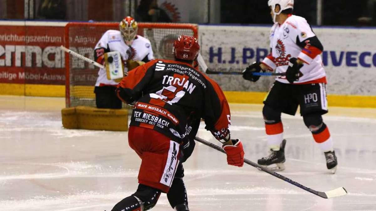 Eishockey Miesbach