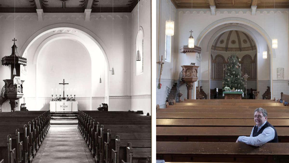 evangelische gemeinde starnberg viel vor im lutherjahr starnberg. Black Bedroom Furniture Sets. Home Design Ideas