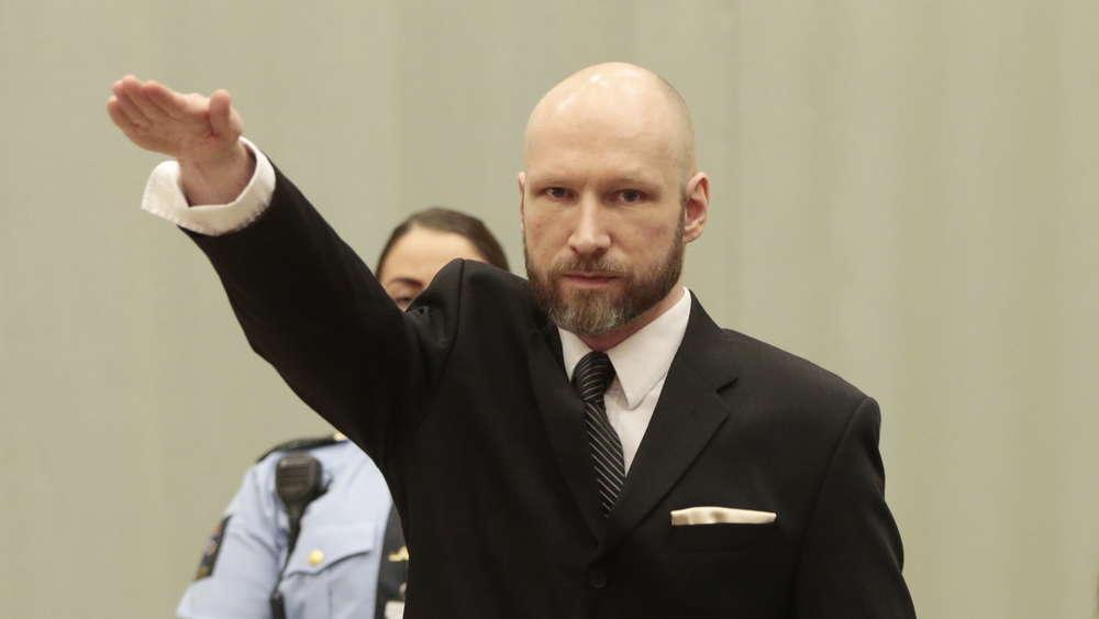 Excellent Anders behring breivik