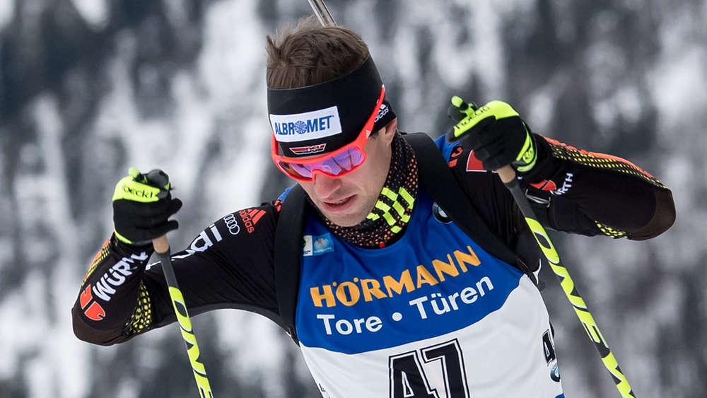 biathlon weltcup herren
