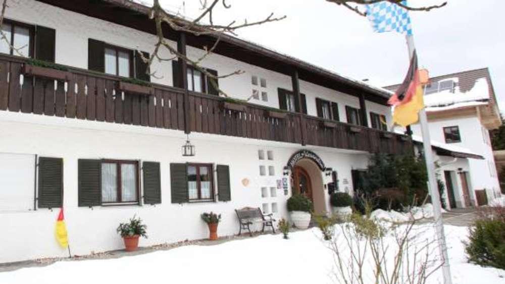 Hotel Alexandra Schliesst Ende Des Jahres Bad Tolz