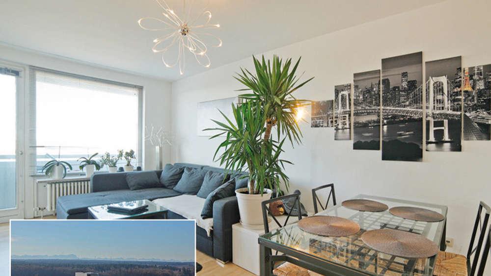 Kleine Kapitalanlage Oder Die Erste Eigene Wohnung Apartment In