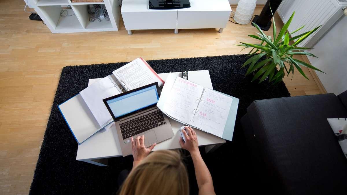 Home office mit ausblick design bilder  Emejing Home Office Mit Ausblick Design Bilder Contemporary ...