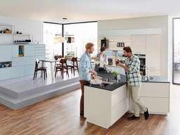 Konnen Vermieter Eine Neue Einbaukuche Steuerlich Absetzen Wohnen
