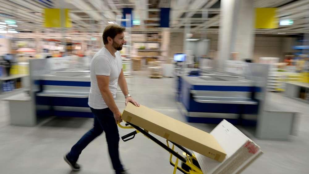 Studie Enthüllt Ab Diesem Alter Ist Man Zu Alt Für Ikea Wohnen