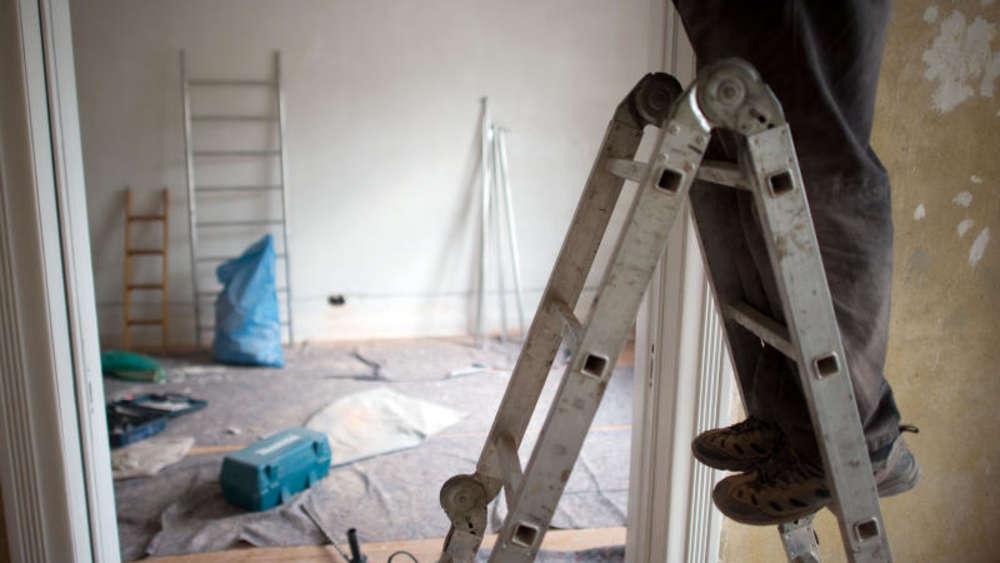 Ist Die Renovierung Am Ende Der Mietzeit Verpflichtend?