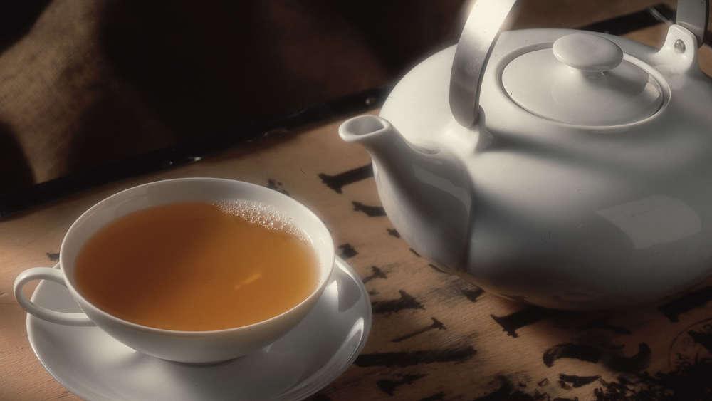 pestizide: schwarzer tee mit giftstoffen belastet, berichtet zdf, Hause ideen