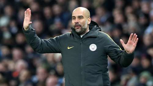 MFS-Analyse: Scheitert Guardiola an der Premier League?