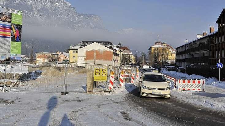 Merkur Garmisch
