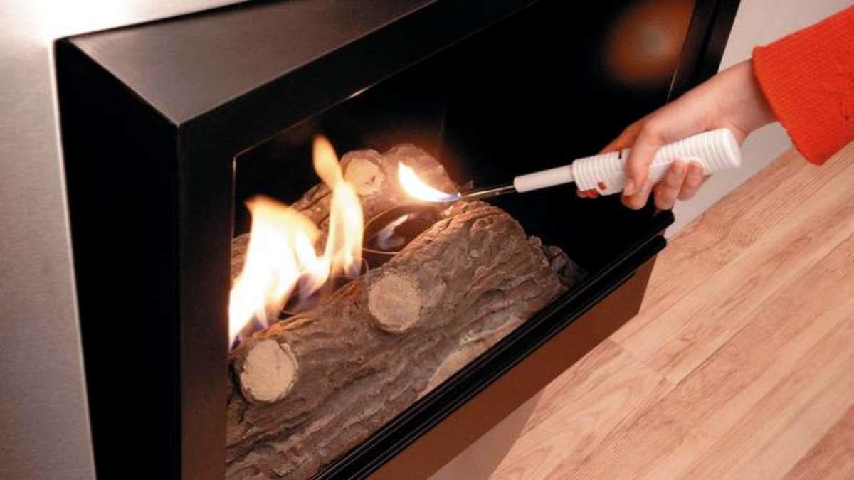 explodierter deko kamin 33 j hriger aus wasserburg schwer verbrannt bayern. Black Bedroom Furniture Sets. Home Design Ideas