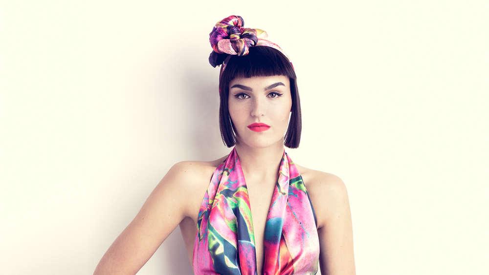 Christina Germanys Next Topmodel