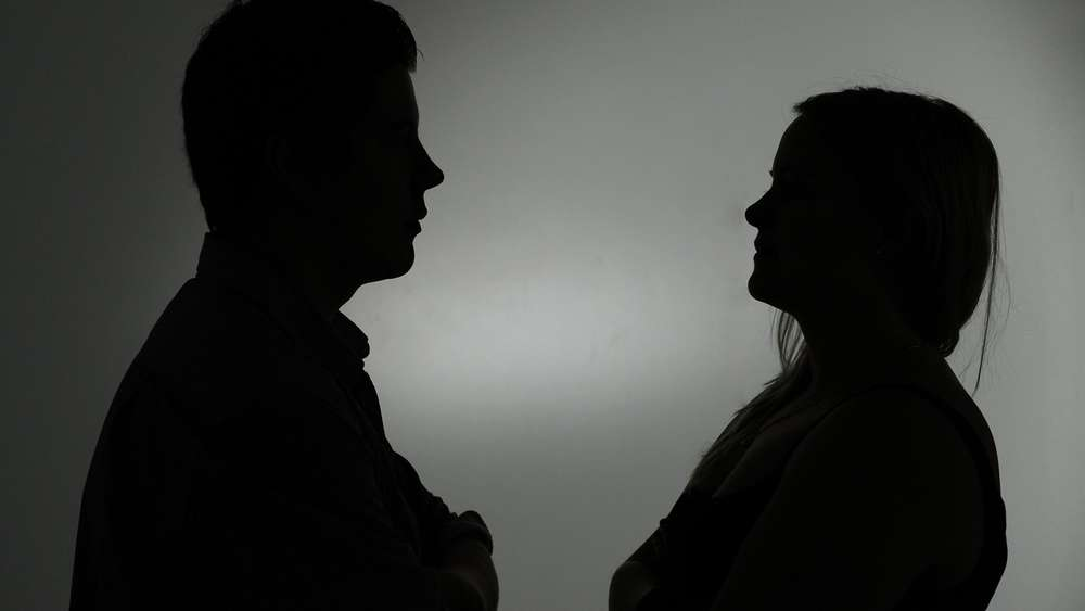 einem Freund durch Scheidung helfen