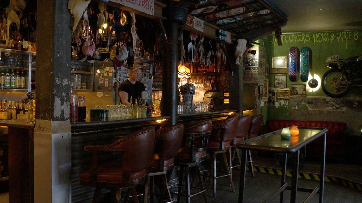 5 untypische Münchner Bars, in denen Sie jetzt sitzen sollten   München