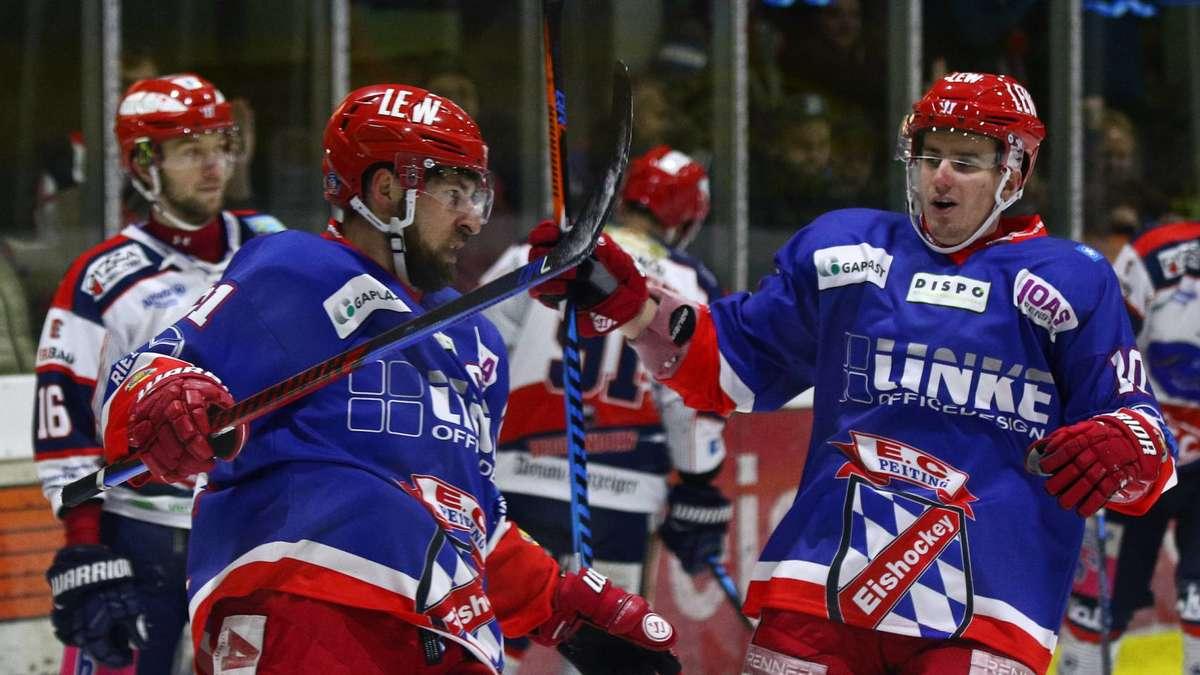 Dauer Eishockey Spiel