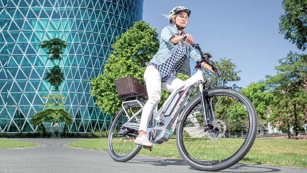 Aktion bike münchen
