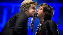 """Idealzustand"": Pete Doherty in der Muffathalle"