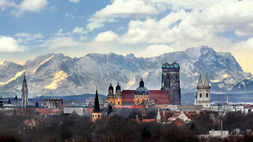 Merkur Jobs München