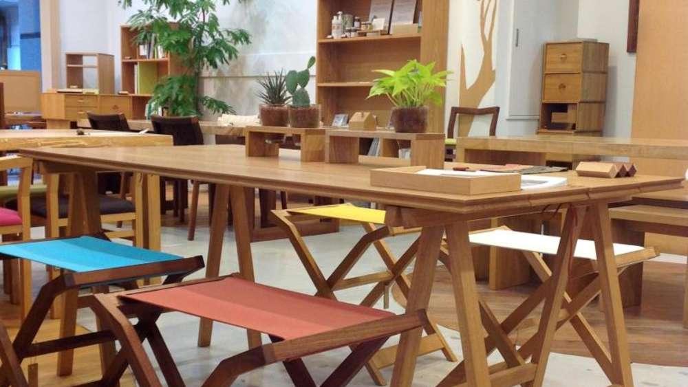 Fantastisch Grauschleier Auf Holzmöbeln Richtig Entfernen