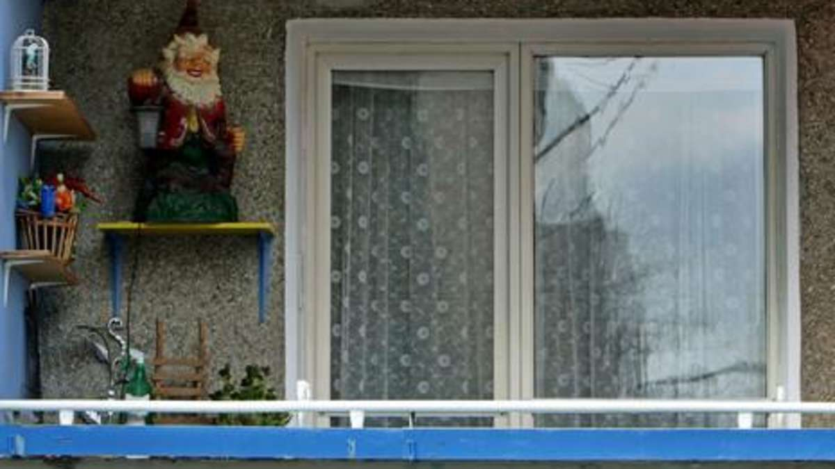 keine b ume auf balkonen von mietwohnungen wohnen. Black Bedroom Furniture Sets. Home Design Ideas