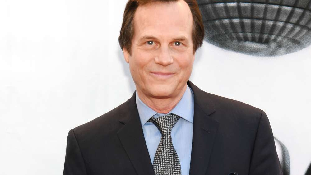 Bill Paxton am 11. Februar in Pasadena, Kalifornien.
