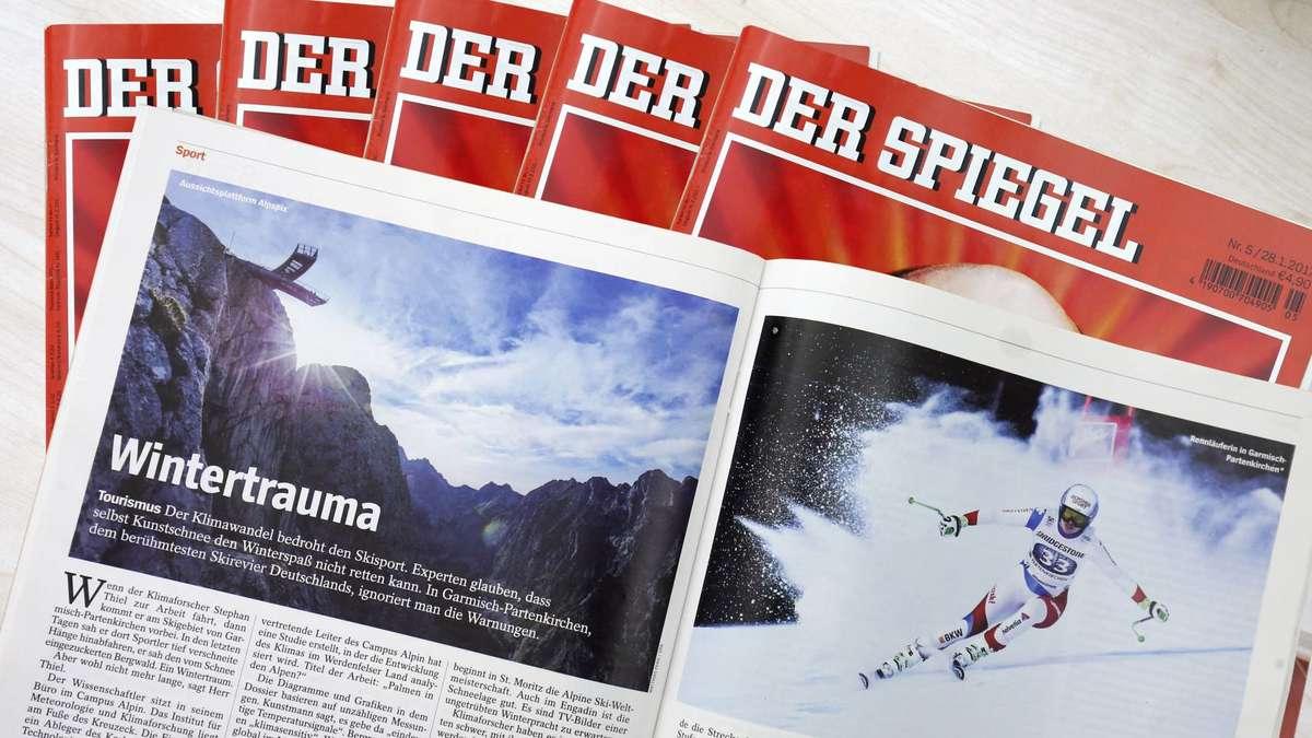 Bayerische zugspitzbahn spiegel artikel vermittelt for Artikel spiegel