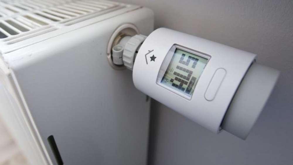 So tauschen Heimwerker das Thermostatventil aus | Wohnen