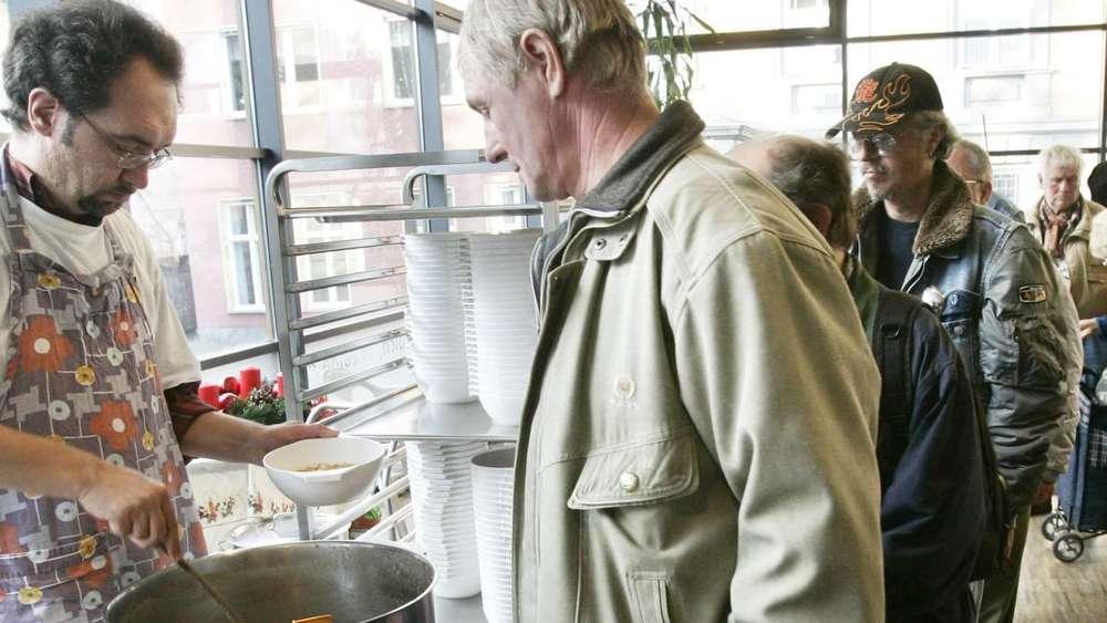 Beste Suppenküche Philadelphia Galerie - Ideen Für Die Küche ...